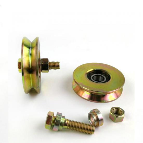 Sliding Gate Wheel Bearings