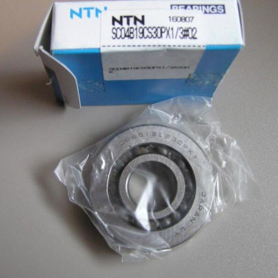 SC 04B19 CS30PX1/3ASQHK Ball Bearing